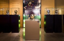 FC Barcelona Museum and Tour at Camp Nou