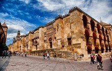 Cordoba Full Day Tour from Costa Del Sol