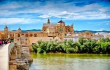 Cordoba Day Tour from Malaga