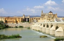 3 Day Cordoba, Caceres and Seville from Madrid