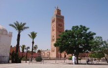 8 Day Costa Del Sol and Moroco with Imperial Cities