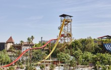 Caribe Aquatic Park Day Trip from Barcelona