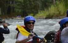 White Water Rafting Class II & III - Balsa River