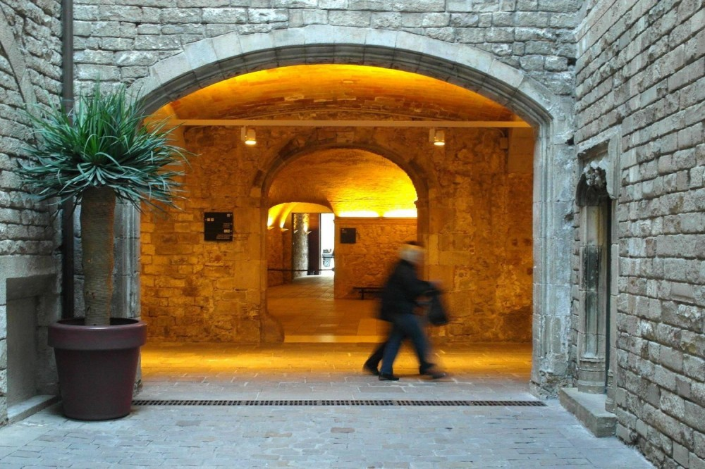 Picasso Museum And Gothic Quarter Tour With Breakfast