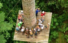 Vista Los Suenos Rainforest Tours