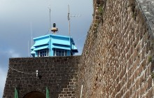 Fort Charlotte, Saint Vincent