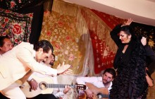 Flamenco Show at Café de Chinitas