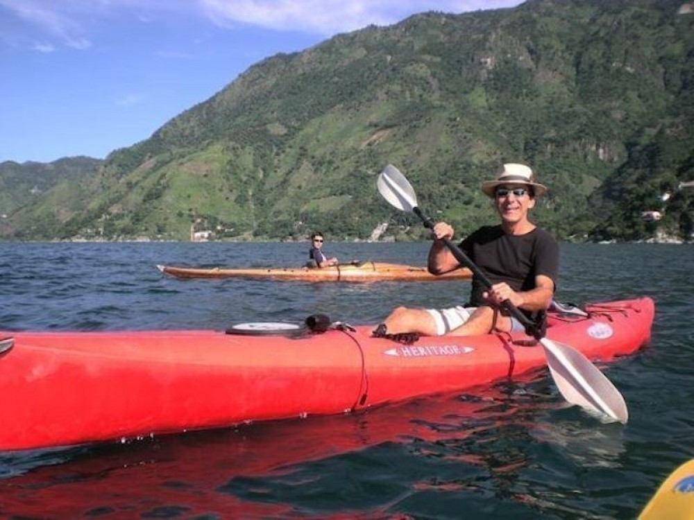 Lake Paddle And Hike Excursion: 2 Days