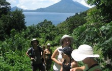Hike Upper Maya Trail, Cloud Forest, Mountain Villages & Solola