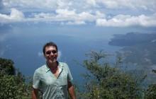 Hike Volcano San Pedro