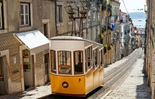 10 Day Galicia & Portugal from Madrid