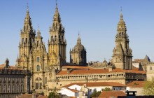 11 Day Galicia & Portugal from Barcelona (Bus-Train)
