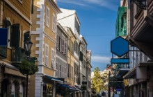 Gibraltar Shopping Day Tour from Costa Del Sol