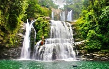 Waterfall Full Day Tour
