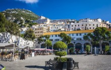 Gibraltar Shopping Full Day Tour from Malaga