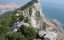 Gibraltar Sightseeing Day Tour from Costa Del Sol