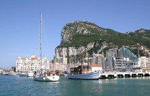 Gibraltar Sightseeing Full Day Tour from Malaga