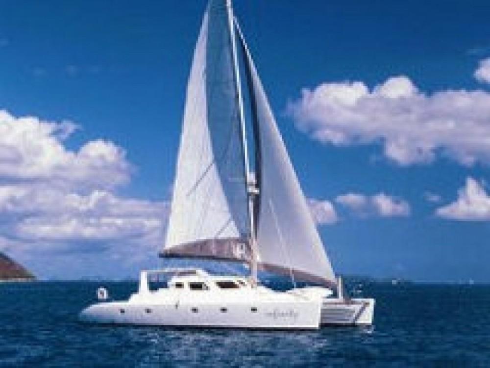 Scuba Diving 3 Tanks & Catamaran Sailing Trip
