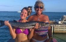 Deep Sea Fishing: Half Day