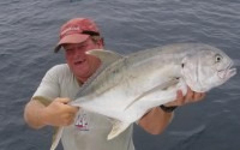 Flats Fishing: Full Day