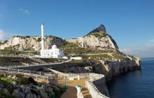 Gibraltar Sightseeing Tour and Shopping from Seville