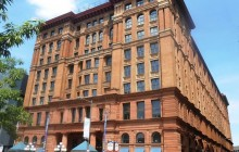 Philadelphia Bourse
