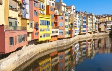 Girona City Tour Train