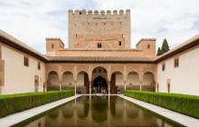 2 Day Granada and Toledo from Costa Del Sol