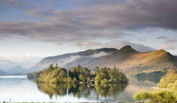 A picture of The Lake District, Edinburgh & the Highlands