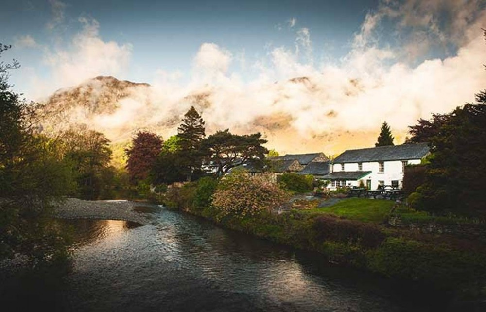 The Lake District, Edinburgh & The Speyside Whisky Trail 7 Days