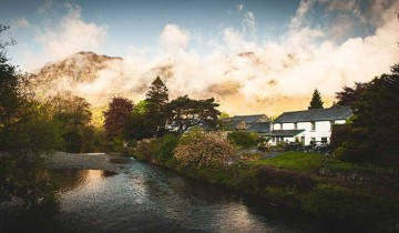 A picture of The Lake District, Edinburgh & The Speyside Whisky Trail 7 Days