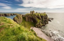The Lake District, Edinburgh & Scottish Castles Experience 8 Days