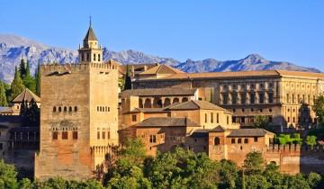 A picture of 3 Day Granada, Toledo and Madrid from Costa Del Sol