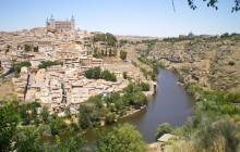 3 Day Granada, Toledo and Madrid from Costa Del Sol