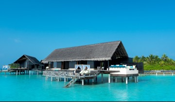 A picture of One & Only + Gili Lankanfushi Luxury Trip - 4 Nights/5 Days