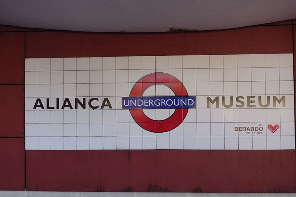 Alliance Underground Museum