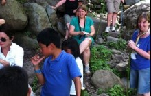 Hike Lower Maya Trail, Visit El Jaibalito & Santa Cruz La Laguna