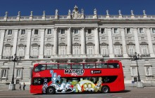 iVenture Madrid: Attraction Pass