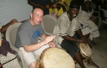 Family Fun Drumming Lessons