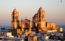 Jerez and Cadiz: Wine, Horses And Light from Seville