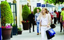 La Roca Village Shopping Express from Barcelona