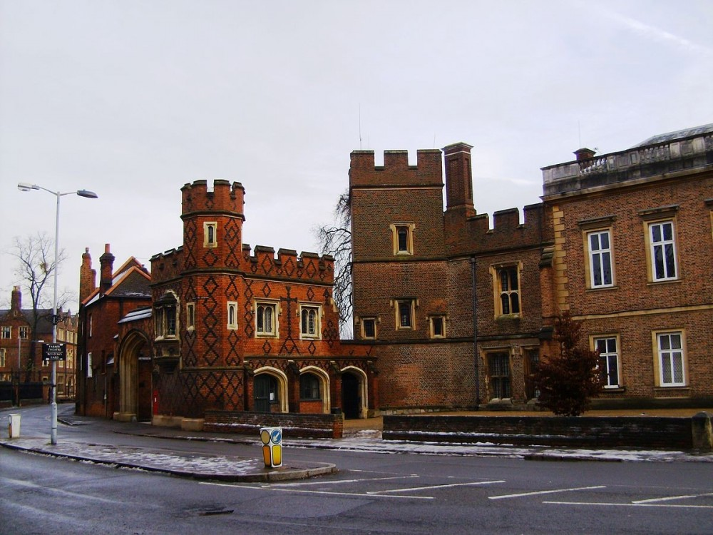 Eton College (Windsor)