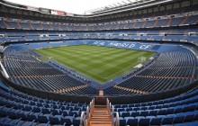 Madrid Morning Highlights Tour and Santiago Bernabeu Stadium