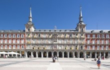 Madrid Highlights Tour and Skip the Line Prado Museum