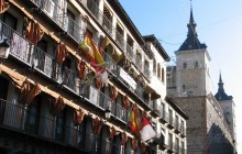 Madrid Highlights Tour and Toledo