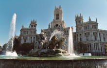 Madrid Highlights Morning Tour
