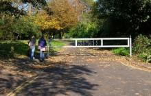 St. Ann's Well Gardens, Hove