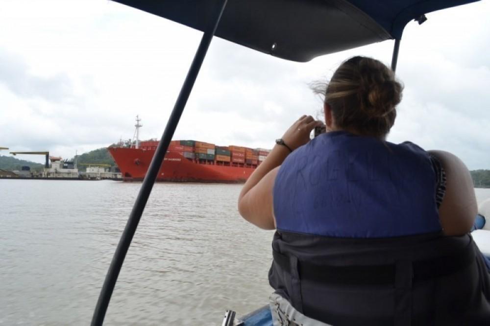 Panama Canal and Jungle Tour