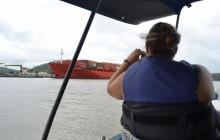 Panama Canal and Jungle Tour