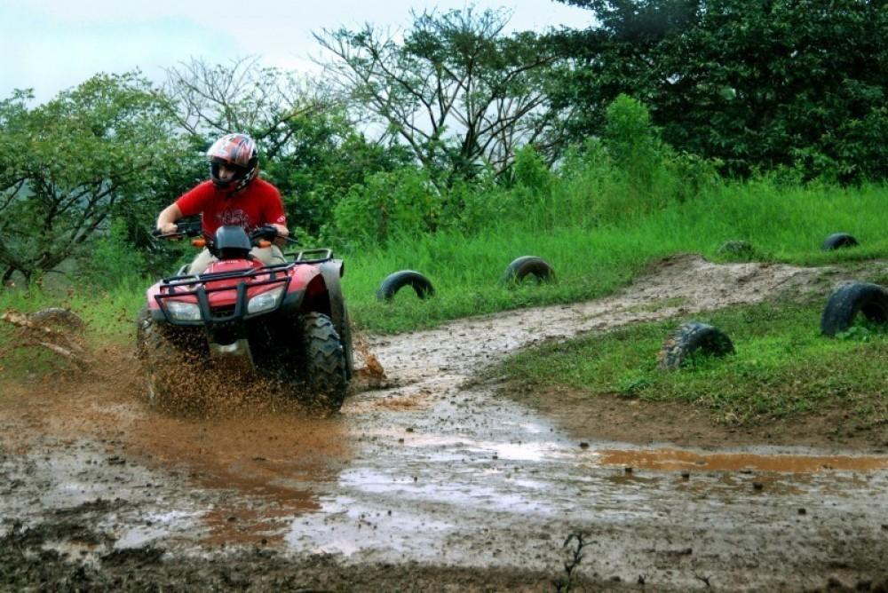 ATV Fun Park